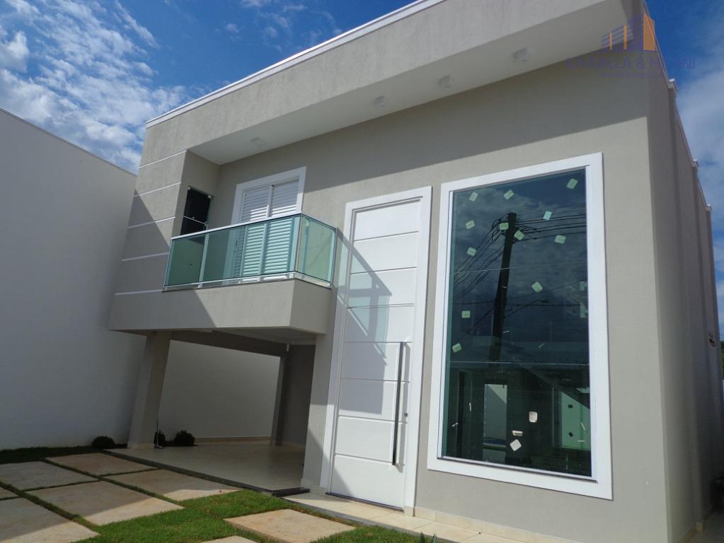Casa Porto Fino, Rio Claro - CA0111.