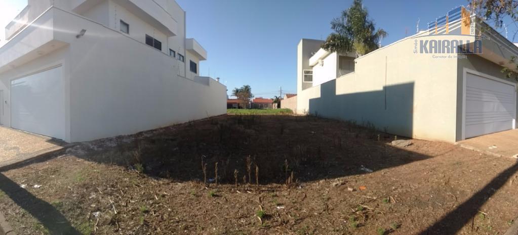 Lote Jardim Itapuã - Melhor local !!