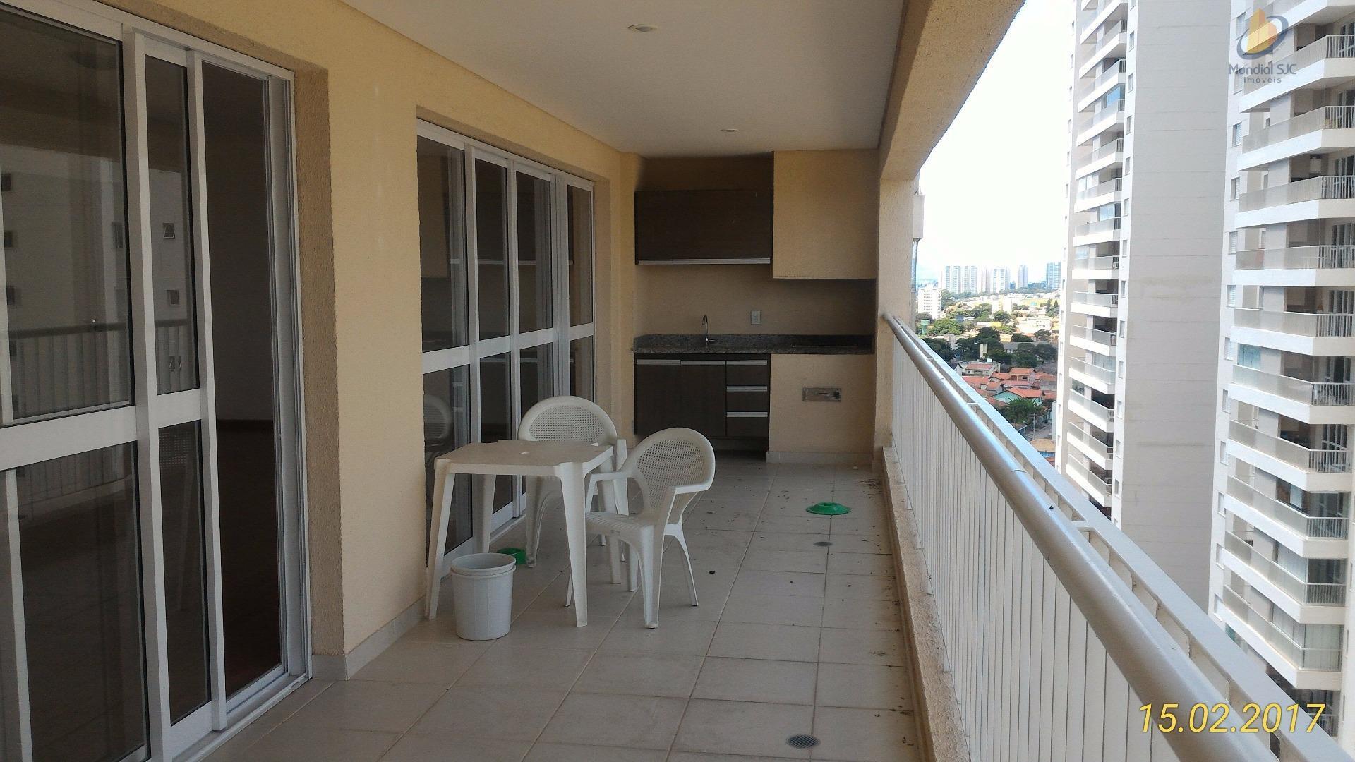 Imagens de #74644C  para locação Jardim das Indústrias São José dos Campos AP9592 1920x1080 px 3198 Box Acrilico Para Banheiro Sao Jose Dos Campos