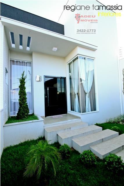 Casa residencial à venda, Altaville, Pouso Alegre.