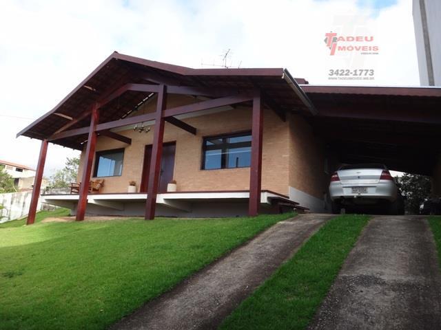 Casa residencial à venda, Santa Dorotéia, Pouso Alegre.