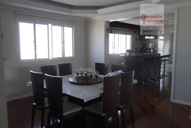 Apartamento residencial à venda, Centro, Pouso Alegre.