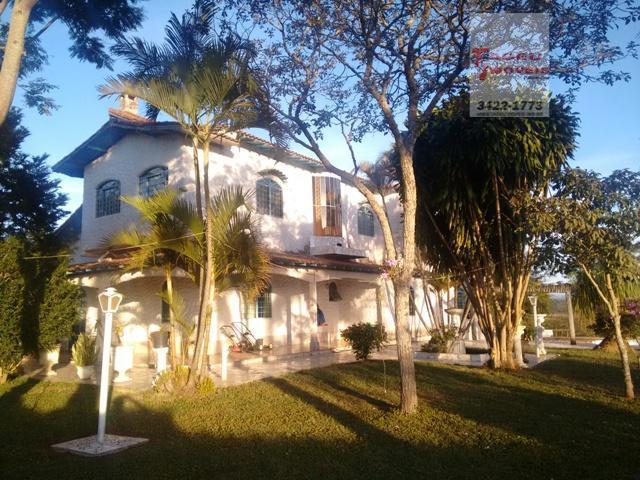 Chácara residencial à venda, Algodão, Pouso Alegre.