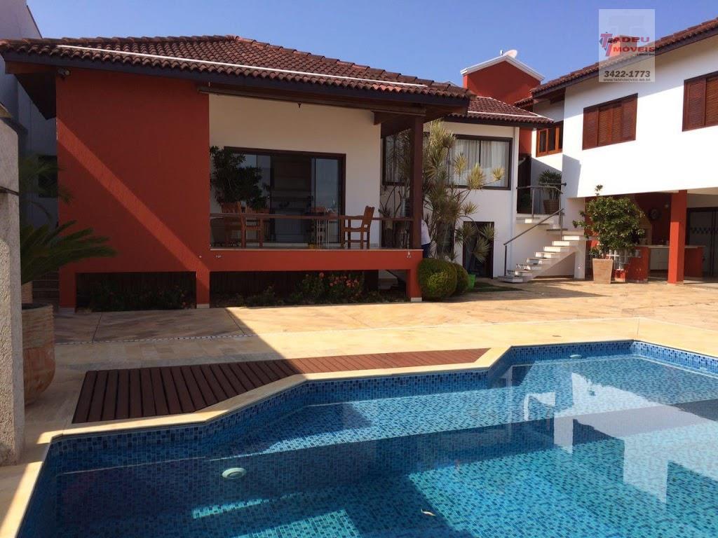 Casa residencial à venda, Pousada dos Campos, Pouso Alegre.