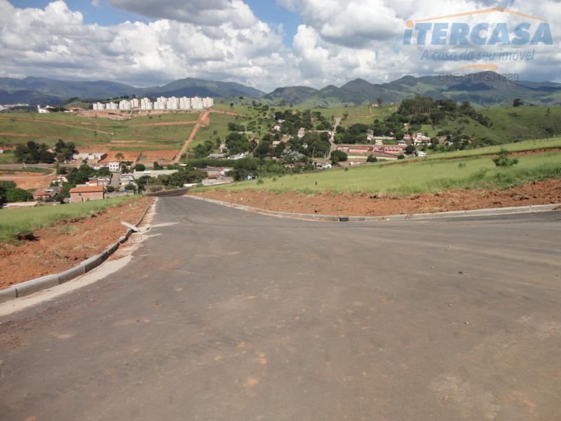 Terreno residencial à venda, Açude, Itajubá.