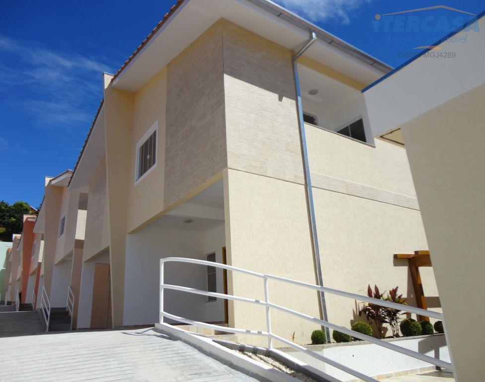 Casa  residencial à venda, Cruzeiro, Itajubá.