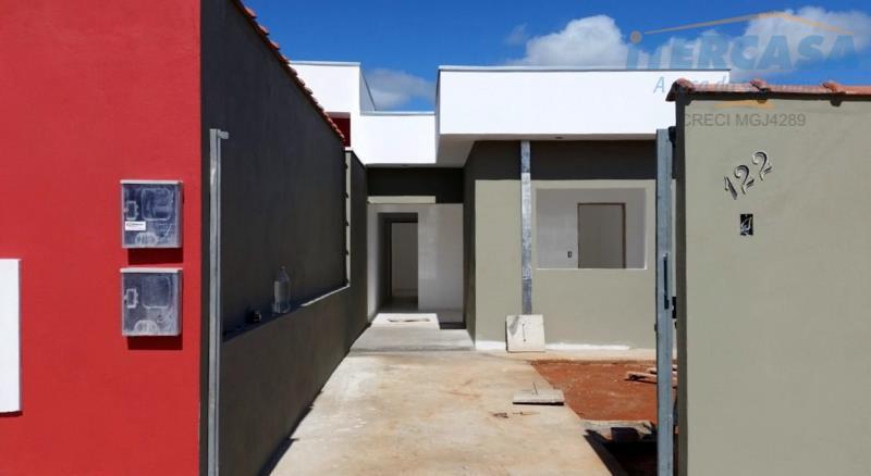 Casa residencial à venda. R$ 115.000,00. ITBI e Registro Grátis.