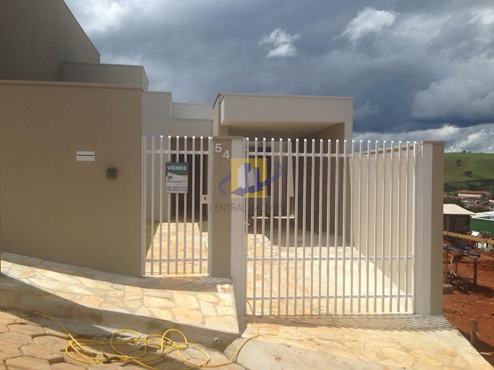 Casa residencial à venda, Sossego, Piranguinho.