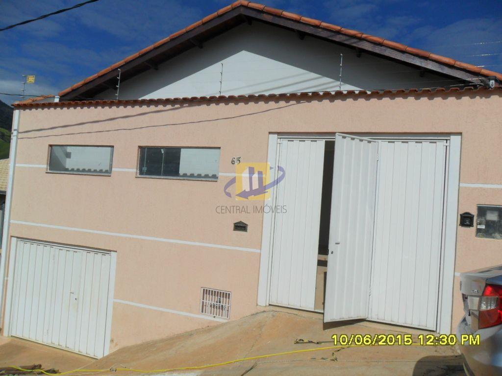 Casa residencial à venda, Loteamento Jardim Eldorado, Itajubá.