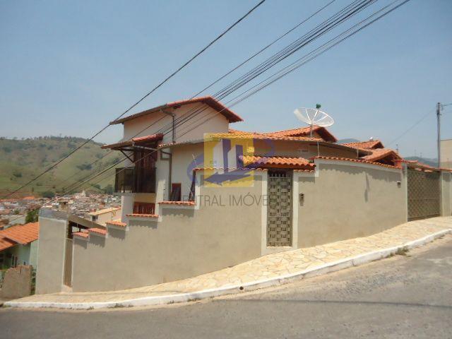 Casa residencial à venda, Jardim Eldorado, Itajubá.