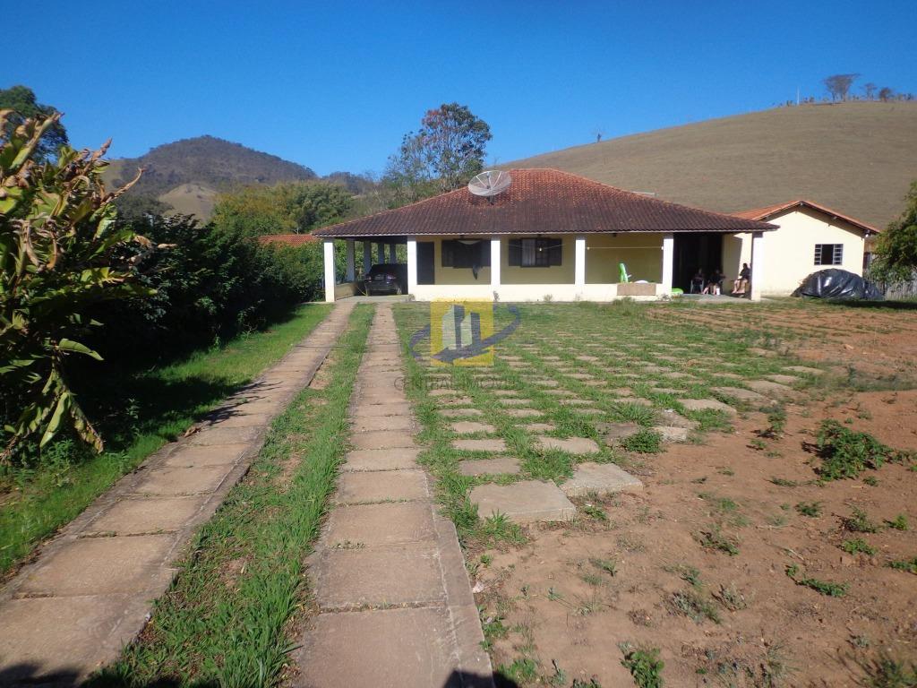 Chácara residencial à venda, Antunes, Piranguçu.