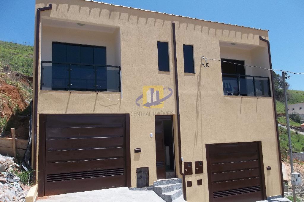 Casa residencial à venda, Centro, Piranguinho.