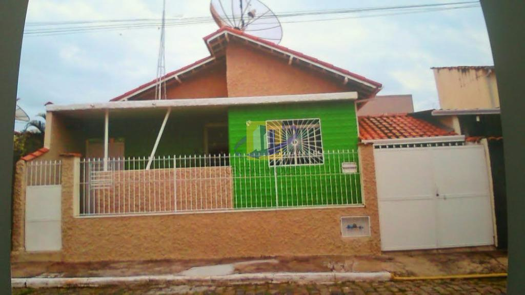 Casa  residencial à venda, Boa Vista, Itajubá.