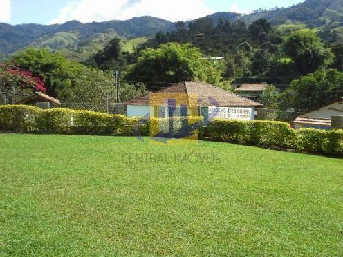 Chácara residencial à venda, Ibiruçu, Wenceslau Braz.
