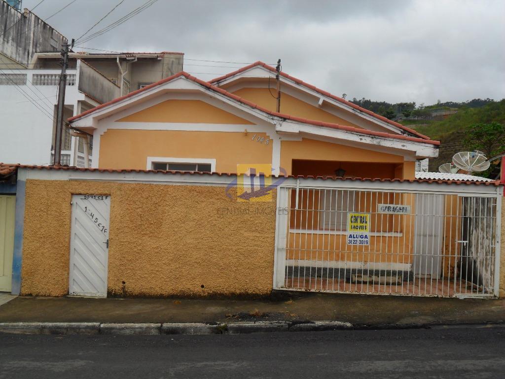 Casa residencial à venda, São Vicente, Itajubá.