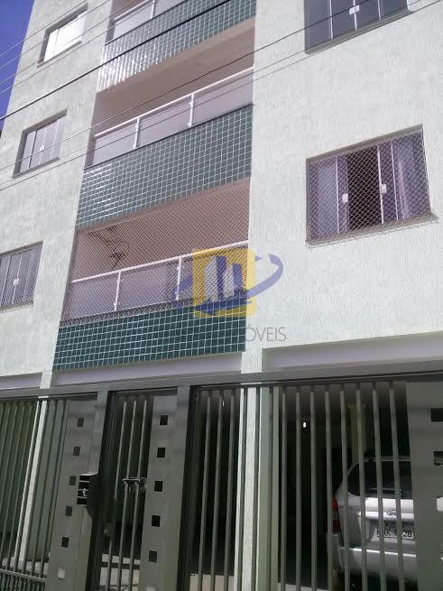 Apartamento residencial à venda, Nossa Senhora da Agonia, Itajubá.