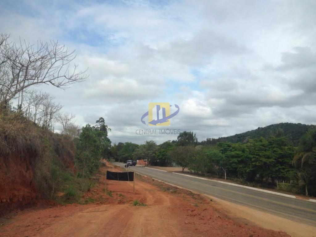 Lançamento cond. chácaras bairro Vitem / Pedralva