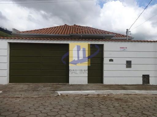 Casa  residencial à venda, Anhumas, Itajubá.