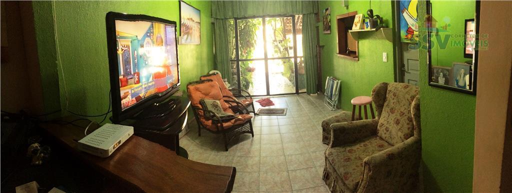 Residência no Parque da Matriz Cachoeirinha