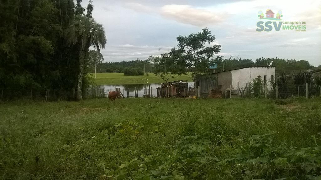Sítio  rural à venda, Boa Vista, Viamão.