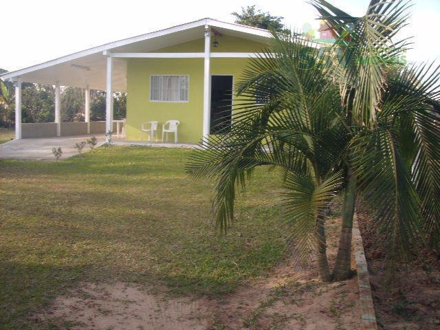 Sítio no Morro Grande, Viamão com 2 dormitórios.