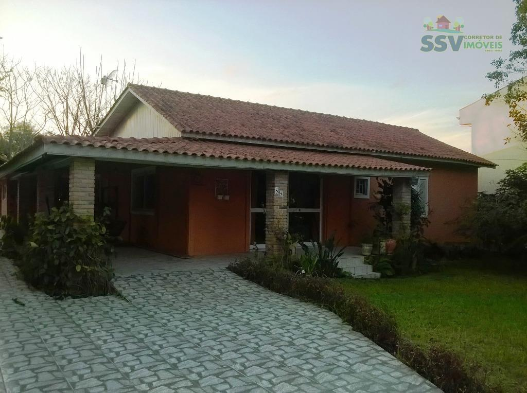 Casa residêncial em Águas Claras  condomínio Goufe 4