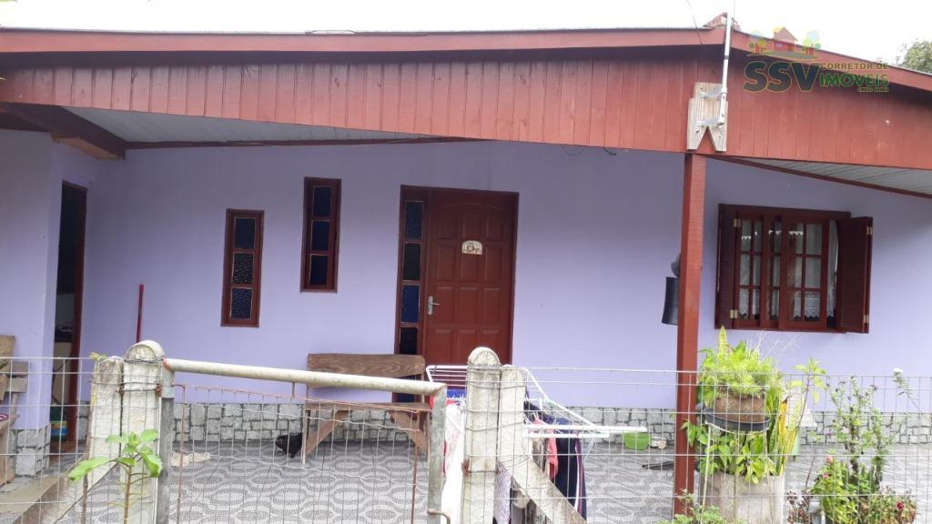 Casa residencial à venda, Águas Claras, Viamão.