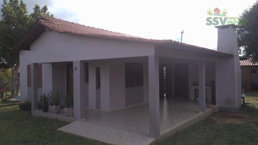 Casa pronta para financiamento à venda, Condomínio Goufe III, Viamão.