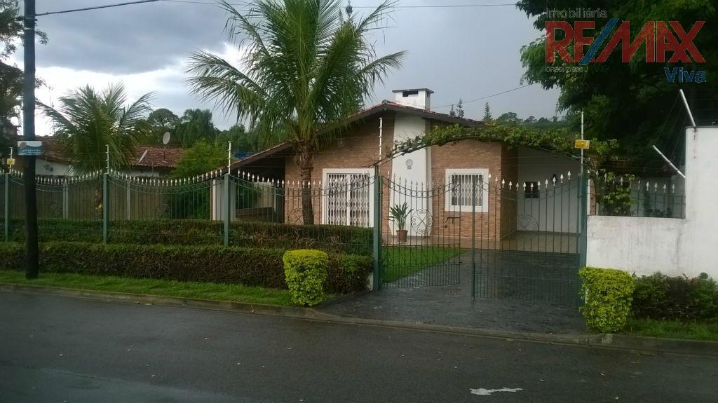 Casa residencial à venda, Vila Esperia Ou Giglio, Atibaia - CA4113.