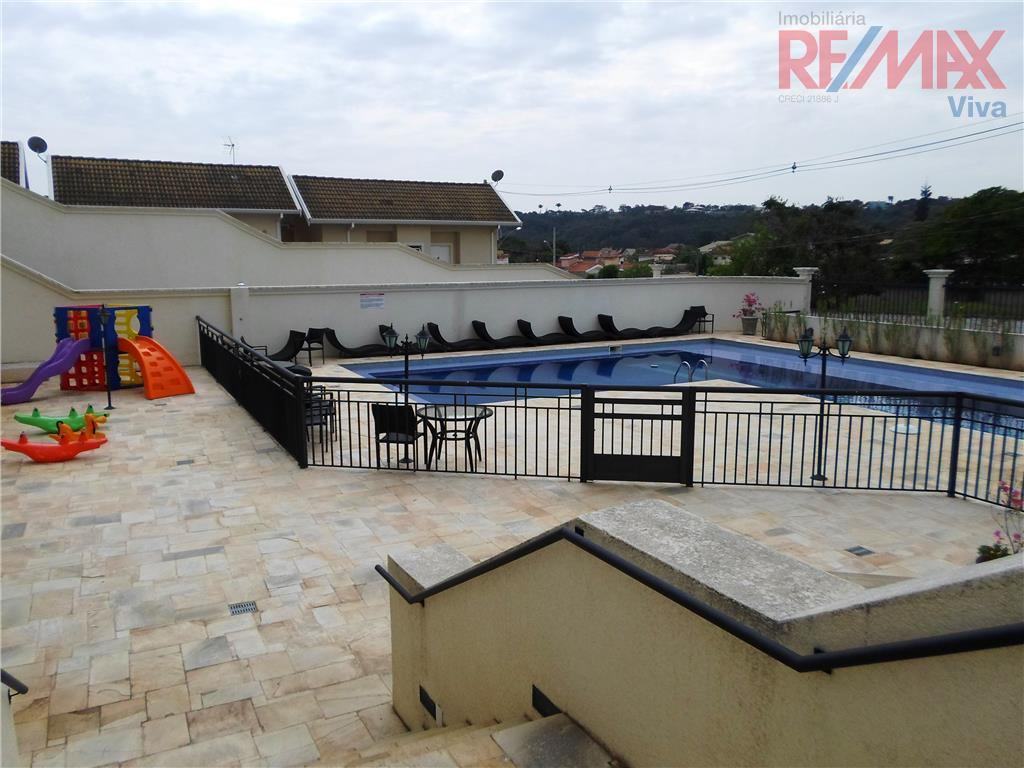 Apartamento residencial para venda e locação, Vila Helena, Atibaia - AP0014.