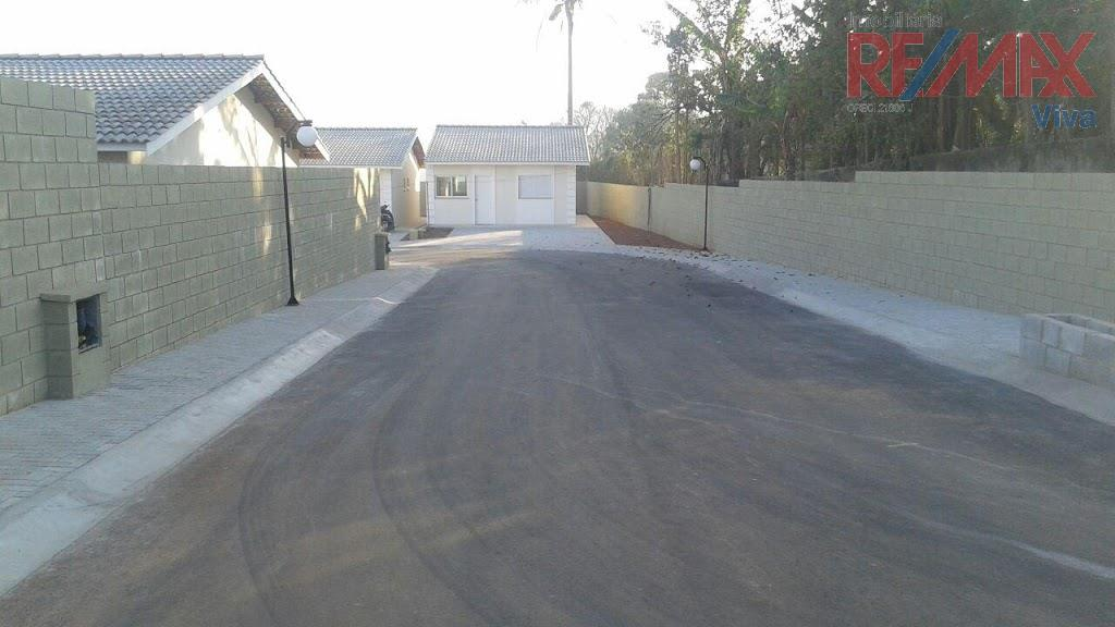 Casa terrea à venda - Atibaia/Perdões