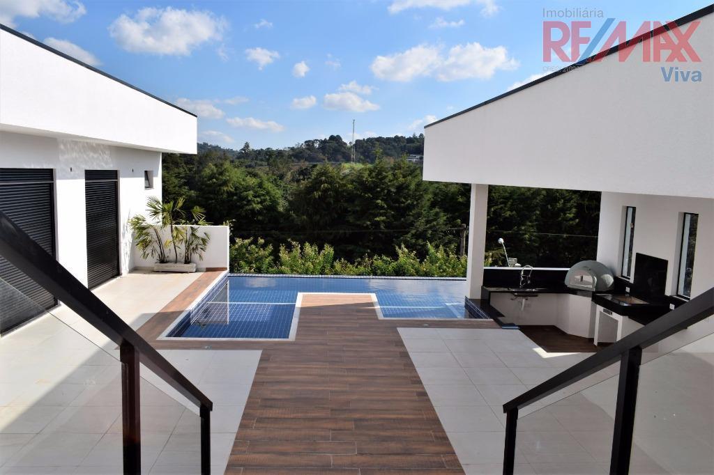 Casa a venda no Condomínio Serra Das Estrelas  - Atibaia SP