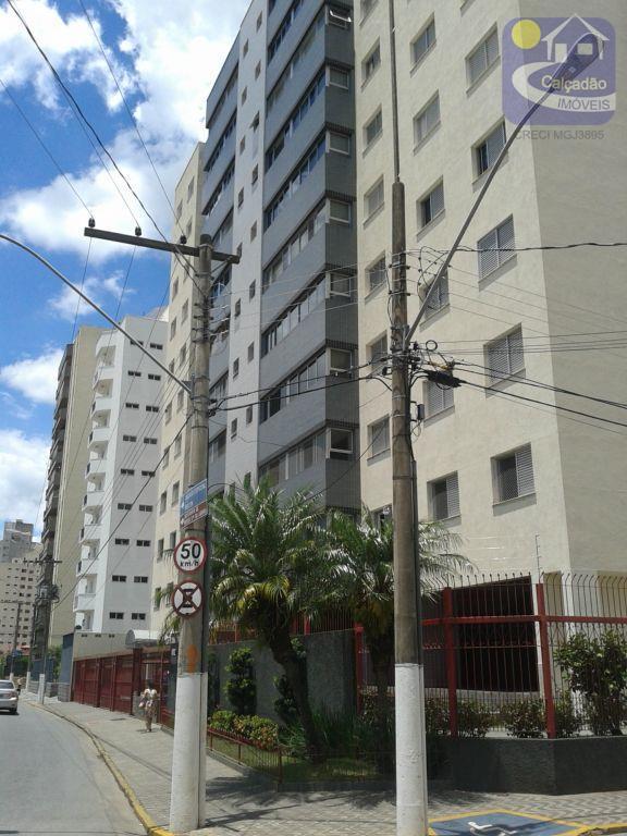 Apartamento  residencial à venda Dona Tuza, Centro, Itajubá.