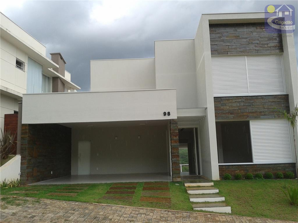 Casa no Condomínio Fechado Araucaria, Bairro BPS