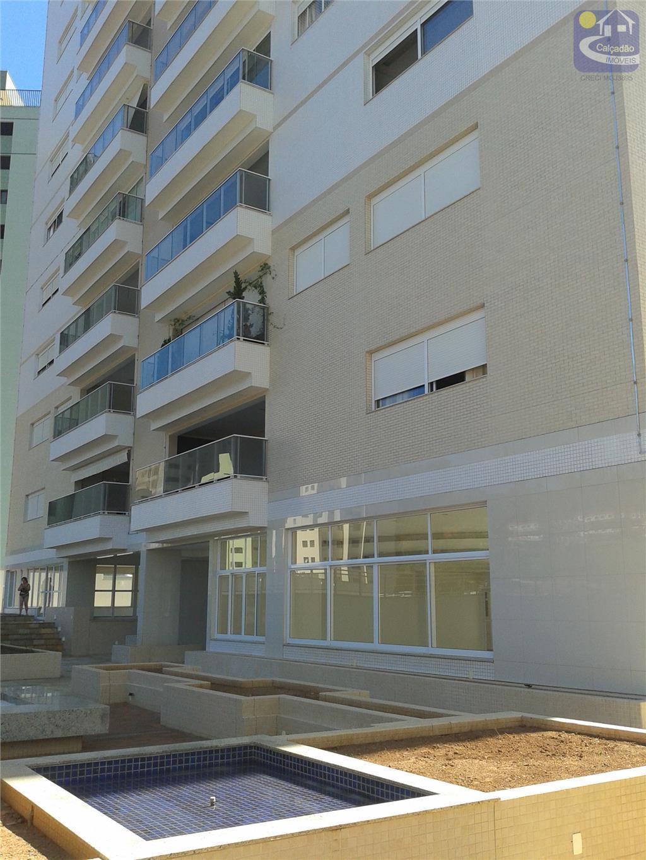 Apartamento no Residencial Atmosfera