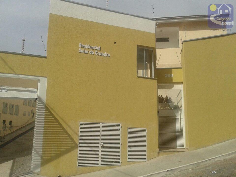 Apartamento residencial para venda e locação, Cruzeiro, Itajubá - AP0016.