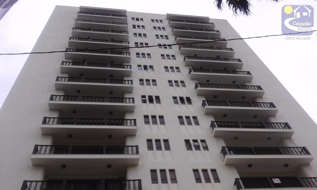 Apartamento  no Centro Ed. João Correa Pinto