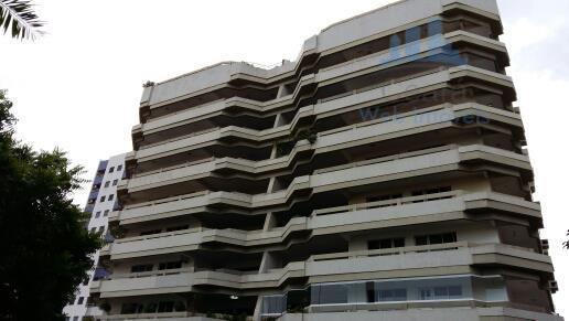 Excelente Apartamento  residencial à venda, Cocó, Fortaleza.