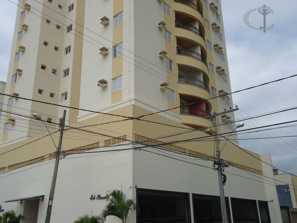 Apartamento residencial à venda, Pinheirinho, Itajubá.