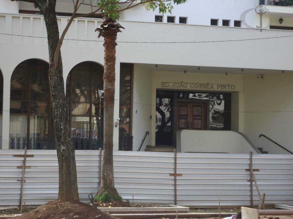 Apartamento residencial à venda, Centro, Itajubá.