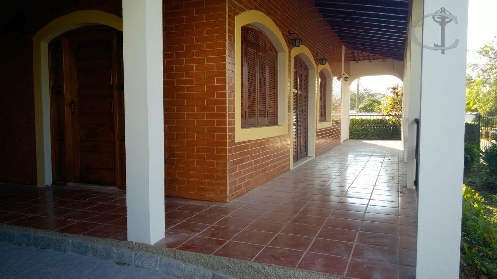 Casa residencial para locação, Pinheirinho, Itajubá.