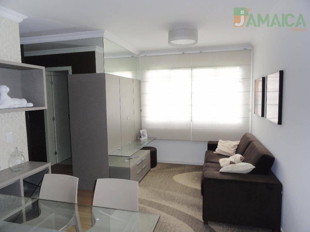 Apartamento residencial à venda, Xaxim, Curitiba - AP0050.