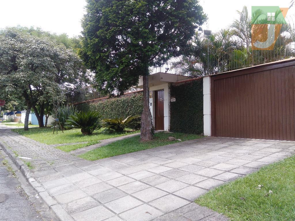 Casa residencial para locação, Jardim das Américas, Curitiba.