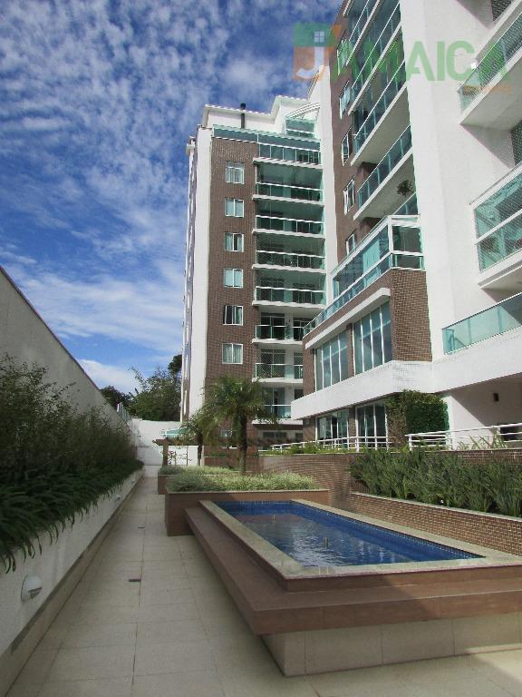 Apartamento residencial à venda, Juvevê, Curitiba - AP0173.