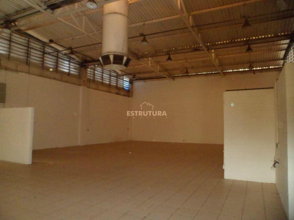 Salão comercial para locação, Centro, Rio Claro - SL0010.