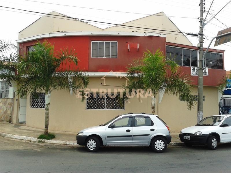 Sobrado  comercial para locação, Centro, Rio Claro.