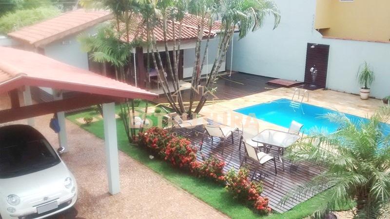 Casa  residencial para locação, Jardim América, Rio Claro.