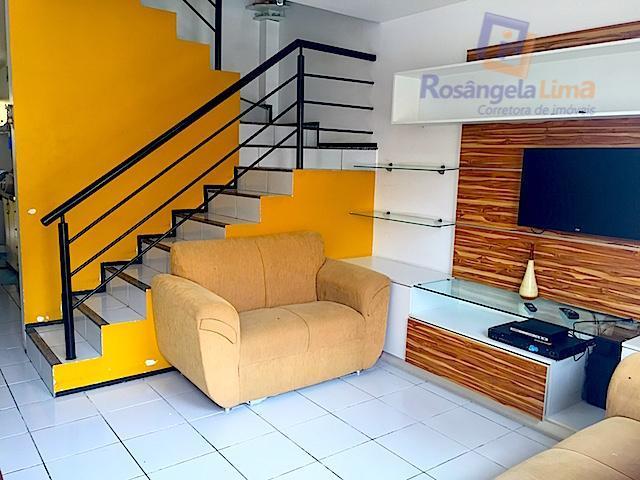Casa residencial à venda, Mondubim, Fortaleza - CA0015.