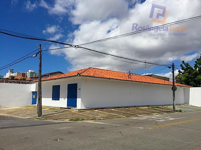 Prédio comercial à venda, Aldeota, Fortaleza.