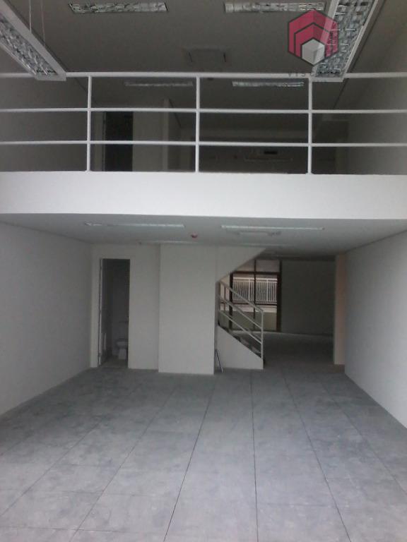 Vista Mezanino